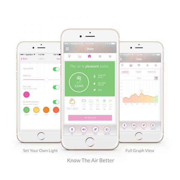 iBaby_Air_App