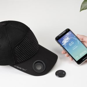 protectie UV smart cap