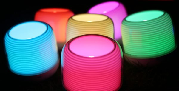 Mipow Candle