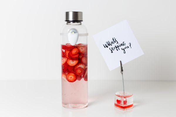 Reminder hidratare
