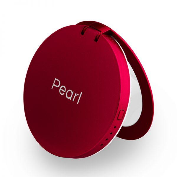 Oglinda baterie externa Red