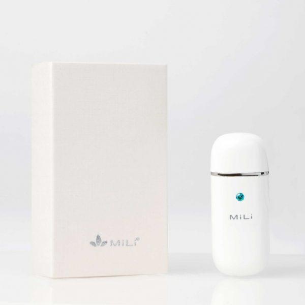 detector hidratare