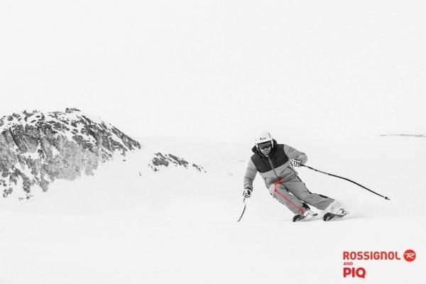 rossignol ski